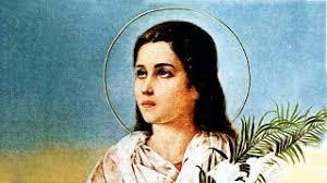 Image result for santa maria goretti