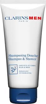Clarins Shampooing Douche Тонизирующий <b>шампунь</b>-<b>гель для</b> ...