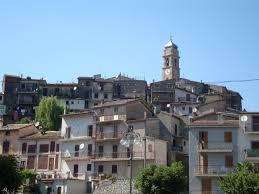 Agosta, Lazio
