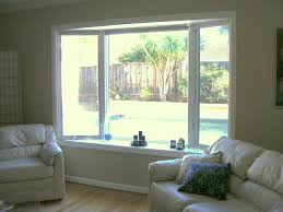 Large Kitchen Window Treatment Window Treatments Add Softness Succor Modern Living Room Window