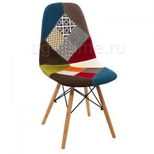 <b>Стул деревянный</b> Mille <b>multicolor</b> - купить за 3960 руб. в интернет ...