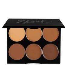 <b>Cream</b> Contour Kit Medium | Contouring | <b>Sleek MakeUP</b>