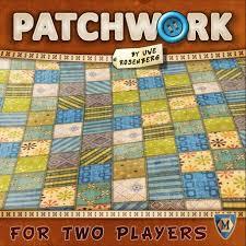 <b>Patchwork</b> | Board Game | BoardGameGeek