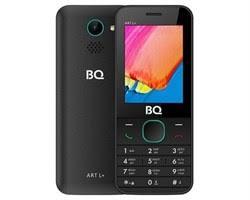 Полные технические характеристики <b>BQ BQ</b>-<b>2438</b> Art L+ Black