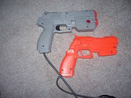 Image result for image of video game guns