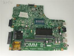 For Dell <b>Inspiron 14R 5437 3437</b> Laptop motherboard I5 4200 ...