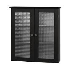 bathroom wall cabinet tier white