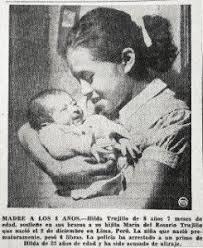「1939 Lina Medina」の画像検索結果