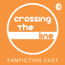 Crossing the Line // Fanfiction