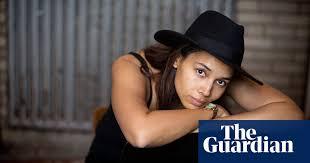 'White people are so fragile, bless 'em' … meet <b>Rhiannon Giddens</b> ...