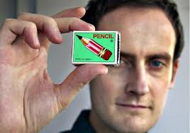 Matt Lee is an artist, illustrator and educator from the U.K., at present working from Bangalore. The first matchbox that I came across featured an ... - 12bgnhtbmatt_lee2_890163f