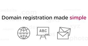 Domain names – Domain registration made easy - LCN.com