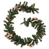 Bluelves <b>Christmas</b> Charms, 24pcs <b>Christmas Tree Pendant</b>, Resin ...