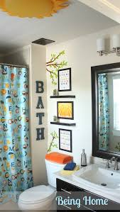 bathroom ideas lettering decor boys bathroom love the letters maybe bath over tub and wash over the s
