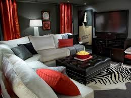 gray and red living room ideas collection design with black leather table amazing interior creations simple amazing red living room ideas