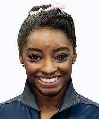 Simone Biles - USA Gymnastics