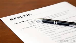 What is a Targeted Resume   with pictures  wiseGEEK A resume