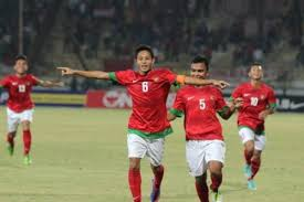 Hasil Pertandingan Indonesia vs Thailand, Skor Akhir 3-1