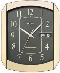<b>Настенные часы Rhythm CFH102NR18</b> - продажа и доставка по ...
