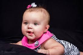 نتیجه تصویری برای عکس دختر نوزاد