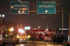 Monterrey: la matanza del 29 de julio de 1936