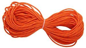 Baosity 3mm <b>20M</b> Orange <b>Reflective</b> Guy <b>Line</b> Cord <b>Tent</b>: Amazon ...