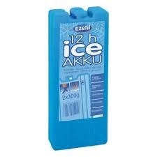 <b>Аккумулятор холода Ezetil Ice</b> Akku 2*300гр (комплект из 2-х шт ...