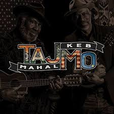 <b>Taj Mahal</b> & <b>Keb</b>' Mo'* - TajMo (2017, Vinyl) | Discogs