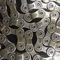 <b>HG73 9 Speed 116</b> Links Bicycle Chain Mountain Bike for Shimano ...