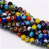 Wholesale <b>Evil Eye</b> Lampwork Supplies Online - Pandahall.com