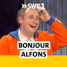 Bonjour Alfons