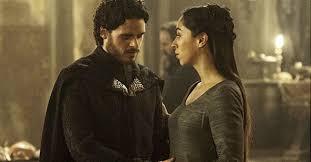 Game of Thrones recap: The <b>Red Wedding</b> | EW.com