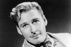 Once upon a time, when old movies traveled the crackling airwaves and before everything in black-and-white had been banished to TCM, Errol Flynn was one of ... - 19SUBFLYNN1-articleLarge
