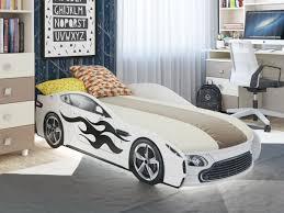 <b>Кровати</b>-<b>машины</b>