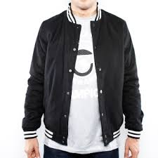 <b>КУРТКА URBAN CLASSICS</b> WOOL COLLEGE <b>JACKET</b>