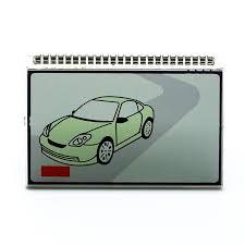 M5 LCD Display Screen For <b>Scher</b>-<b>Khan Magicar 5</b> Car Remote ...