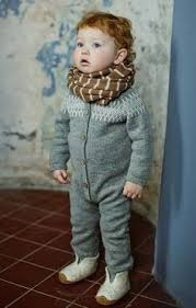 montpelier is completely ready to spend an early winters night in the country his handmade alpaca romper scarf and booties will keep him perfectly warm calm casa kids