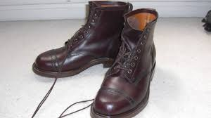 what shoes boots are you wearing today wsbaywt malefashionadvice