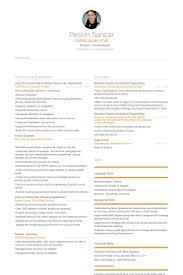 human resources cv examples and live cv sampleshuman resources   pesvin sancar