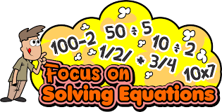 rethink school if you could redesign school either big picture focus on solving equation games activities