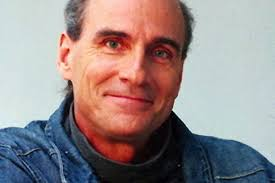 Seventies songwriting legend James Taylor - james-taylor-399874513