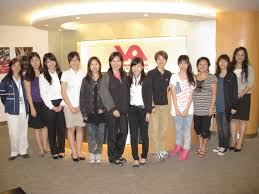 vanda s job shadowing makes a golden learning experience avnet ats the job shadowing program is the second youth activities that vanda held hkfyg this summer the company invited a group of students to its