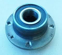 <b>Ступица колеса задняя</b> с подшипником Albea для техники в ...