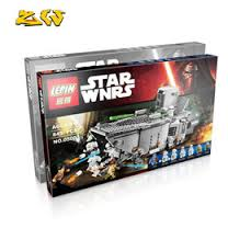 Image result for lepin the force awakens