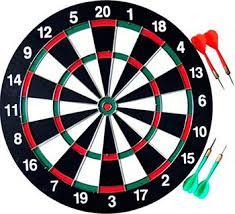 <b>Набор для игры Sport</b> Elite DART-12 B 30 см купить в интернет ...