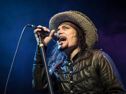 <b>Adam Ant</b> - Wikipedia