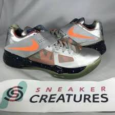 Shop: Nike KD 4 | Kixify Marketplace