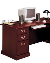 storage space for all your office supplies the saratoga lshaped computer desk bush saratoga computer desk