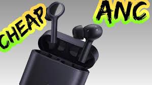 <b>New Xiaomi</b> AirDots With Active Noise Cancelation? <b>Mi Airdots Pro</b> ...