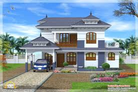 July   Kerala home design and floor plans square feet  bedroom Kerala style home design  Facilities in this house